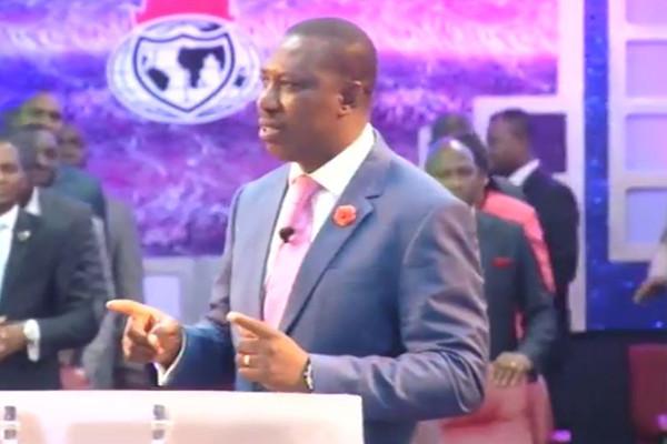 Gateways To Supernatural Breakthroughs Pt. 2A (100917) by Pastor Yinka Folorunsho