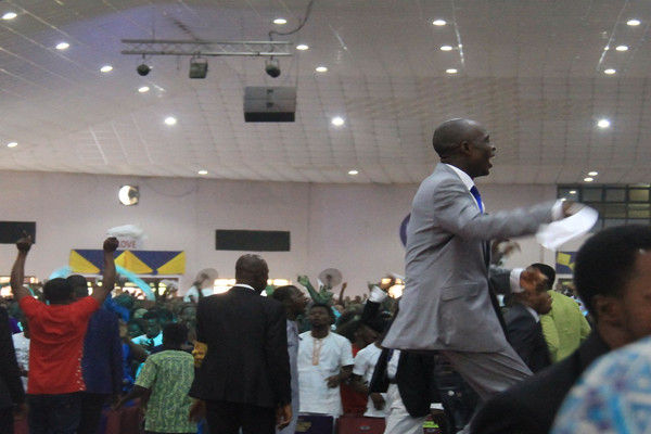 Exercise Yourself Unto Godliness (181216) by Pastor Isaac Folaji
